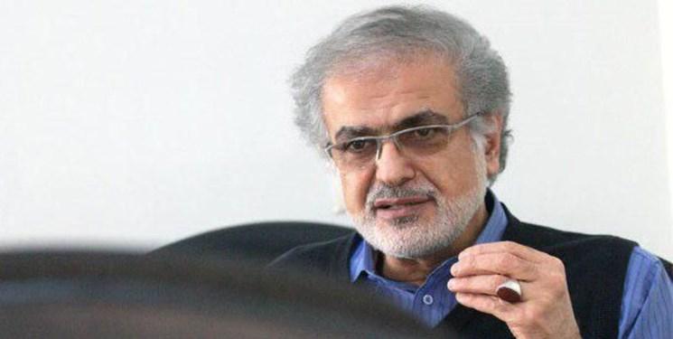 صوفی: حمایت اصلاحات از ظریف یا لاریجانی قطعاً منتفی است