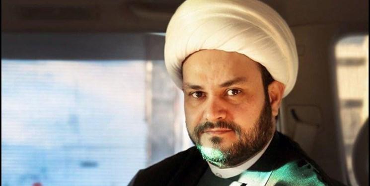 اکرم الکعبی: جامعه عراق علیه هرگونه سازش با صهیونیستهاست