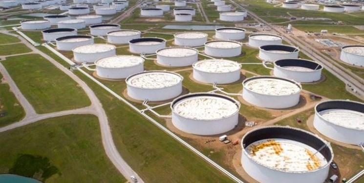 ذخایر نفت خام و بنزین آمریکا افزایش یافت