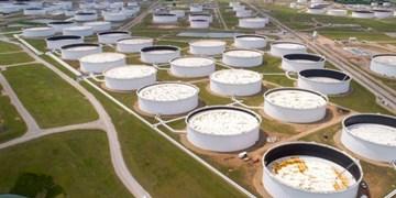 ذخایر نفت آمریکا افزایش یافت