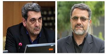 درخواست انجمن هنرهای تجسمی انقلاب از شهردار تهران درباره موزه فلسطین