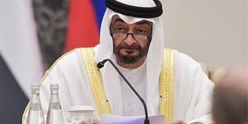ولیعهد ابوظبی بر حمایت امارات از سودان تاکید کرد
