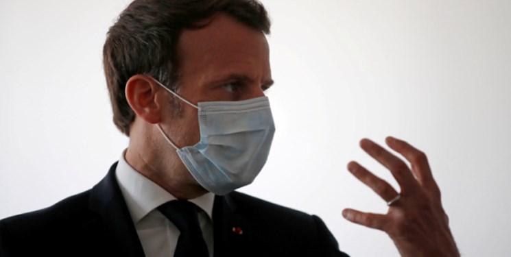 فرانسه مجدداً قرنطینه میشود