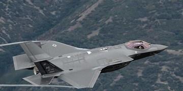 آمریکا جنگندههای «اف-35» سفارش ترکیه را به یونان میدهد