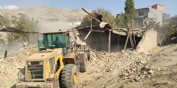 آزادسازی ۱۴ هزار مترمربع از اراضی دولتی در شهرستان پردیس