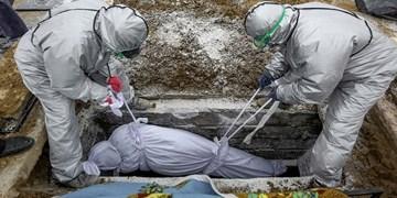 شناسایی ۱۴۰۵۱ بیمار جدید کرونا در کشور/ ۴۰۶ بیمار دیگر جان باختند