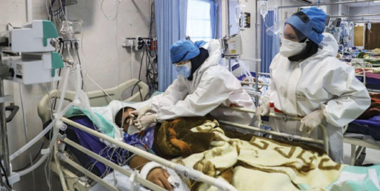 بستری 112 بیمار جدید مبتلا به کرونا در بیمارستانهای کرمان