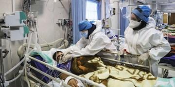 شناسایی ۷۱ کرونا مثبت در کرمانشاه/ هماکنون ۱۴۴ بیمار بستری هستند