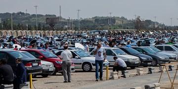 برگریزان قیمت خودرو ادامه دارد/ پراید زیر 100 میلیون تومان هم خریدار ندارد