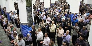 اقامه نماز جمعه برای سومین بار متوالی در استان یزد لغو شد