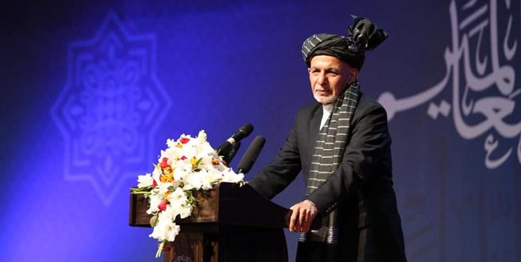 اشرف غنی: احترام به پیامبر اکرم (ص)، احترام به جهان اسلام است