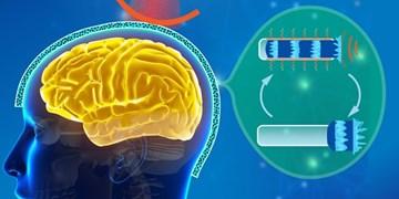 تولید نانوفوم مایع برای حفاظت از سر