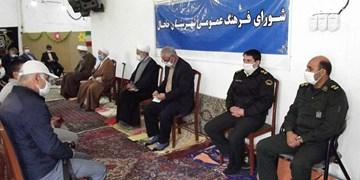 اسلام دین همدلی و رسیدن به کمال است/ دشمنان از اسلام ناب محمدی میترسند