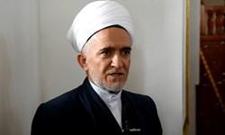 مفتی تاجیکستان: توهین به مقامات دولتی جرم است اما به پیامبر آزادی بیان