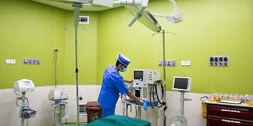 افتتاح بخشهای جدید بیمارستان خانواده نزاجا
