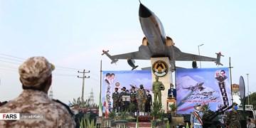 فیلم|یادواره شهید خلبان پرویز ذبیحی در جویبار