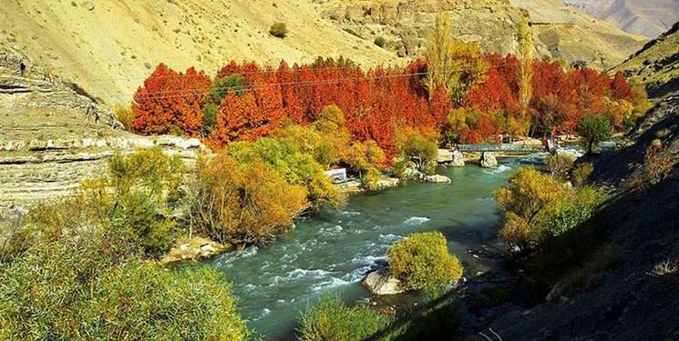 تبعات زیست محیطی خط انتقال آب از رودخانه کرج به تهران اعلام شود