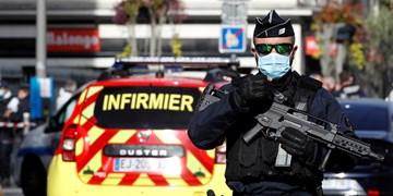 روز خونین فرانسه| دو حادثه تیراندازی و چهار کشته؛ افزایش آمادهباش امنیتی