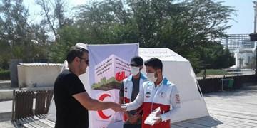 برپایی 427 پایگاه داوطلبی آمران سلامت در استان اصفهان
