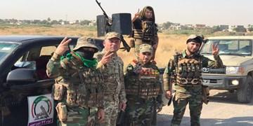 قانونگذار عراقی: جانفشانیهای الحشدالشعبی نبود عراق مستعمره داعش میشد
