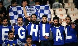 امیرآبادی: تازه هفته چهارم است چرا هواداران اینقدر عجله دارند؟/فضای مجازی بلای ورزش ایران شده است