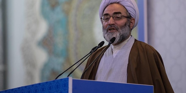 ملت ایران اجازه هیچ حرکت ناموزونی به سازمانهای بینالمللی نمیدهد