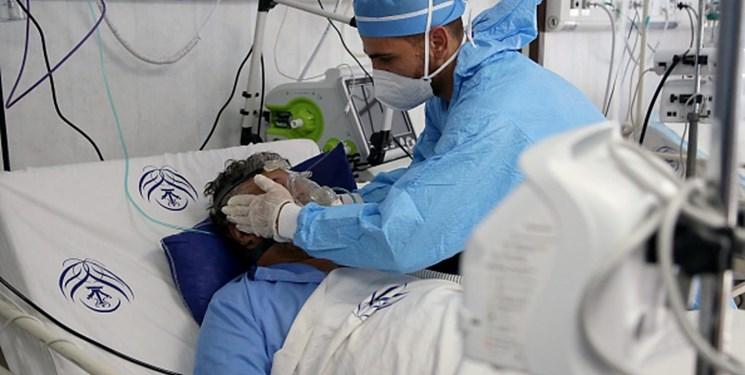 بیش از 900 نفردر مراکز درمانی البرز بستری هستند