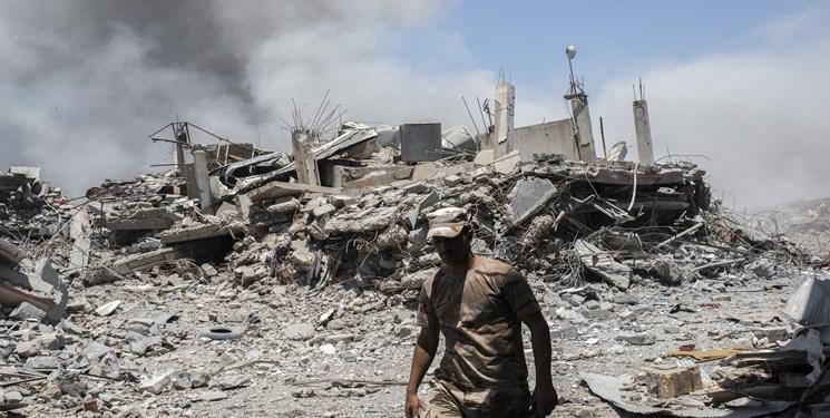 ائتلاف آمریکایی: ۱۴۱۰ غیر نظامی در اثر حملات اشتباهی کشته شدهاند