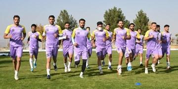 مدافع نفت مسجدسلیمان به ماشینسازی پیوست +عکس