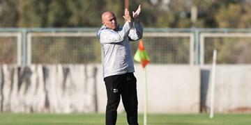 منصوریان: وقفه تیمملی به ما خیلی کمک کرد/ امیدوارم با بازی فکورانه اولین سه امتیاز فصل را بگیریم