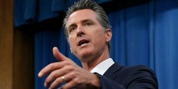 فرماندار کالیفرنیا:  برای مواجهه با ناآرامیهای بعد از انتخابات آماده میشویم