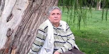 احمد نصیرپور درگذشت/ خاکسپاری فردا در قطعه هنرمندان
