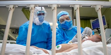 مرگ ۳۲۱ بیمار کرونا در کشور/ عبور مجموع قربانیان کرونا از مرز ۵۰ هزار نفر