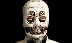 ابداع رباتی که به شما زل میزند