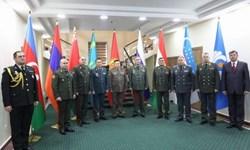 سمرقند میزبان نشست فرماندهان ستادهای کل نیروهای مسلح همسود