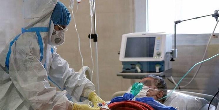 رکوردشکنی تلخ کرونا از زمستان تا پاییز/ تکمیل ظرفیت بیمارستانهای استان فارس