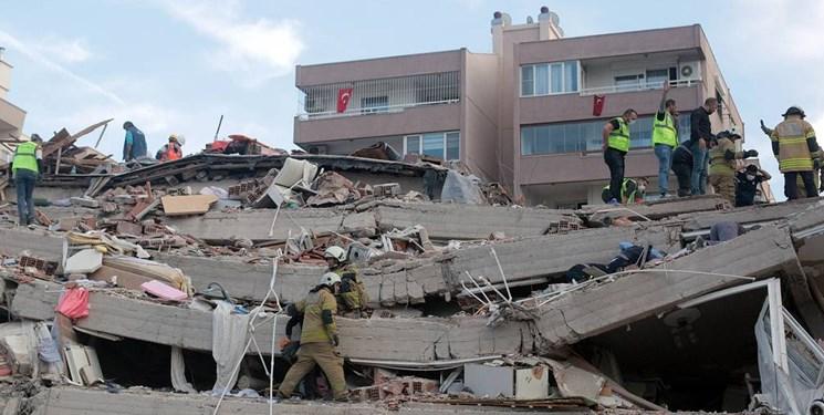 تركيه،تسليت،زلزله،كشته،آسيب،جمهور،تاجيكستان