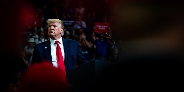 احتمال ادامه کارزار تبلیغاتی ترامپ پس از پایان انتخابات!