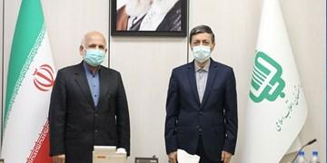 پیشنهاد نماینده بوشهر به بنیاد مستضعفان جهت مشارکت در احداث راه آهن و بزرگراه بوشهر- شیراز