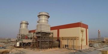 عملیات اجرایی نیروگاه 500 مگاواتی برق در گرو تامین آب