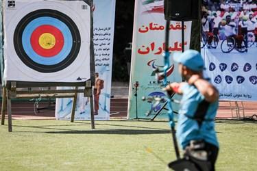 سیزدهمین دوره گرامیداشت روز ملی و هفته پارالمپیک