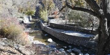 بهسازی نهر عمومی روستاهای ارنگه، گوراب و ابهرک