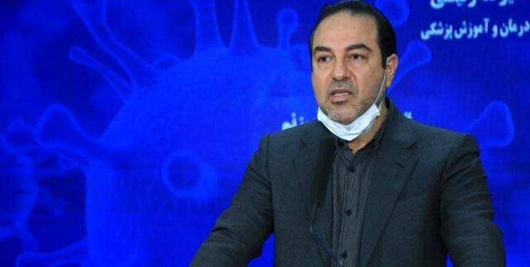 افتتاح طرح  نسخهنویسی و ارجاع بیماران در قالب پرونده الکترونیک سلامت