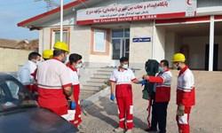 بهرهمندی 60 نفر از امدادگران هلال احمر زنجان از طرح «پنجشنبههای آموزشی»