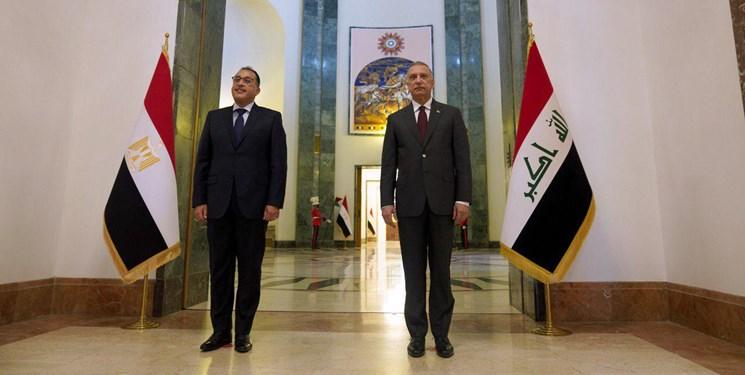نخستین نشست کمیته مشترک مصر ـ عراق پس از 31 سال
