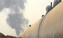 «پ.ک.ک» مسئولیت انفجار خط لوله نفت کردستان عراق را برعهده گرفت