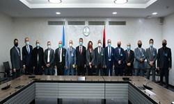 کمیته نظامی مشترک لیبی  در همین کشور تشکیل جلسه میدهد
