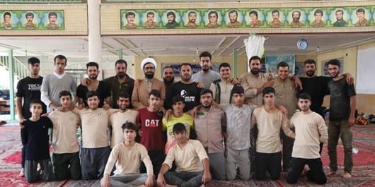 ماجرای ماموریتهای دلی یک گروه جهادی/ از ساخت کیت تشخیص کرونا تا آباد کردن روستاها