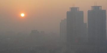 هوای ۴ شهر استان کرمانشاه در وضعیت ناسالم قرار دارد