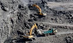 استخراج سالانه 9 میلیون تن مواد معدنی  در استان ایلام